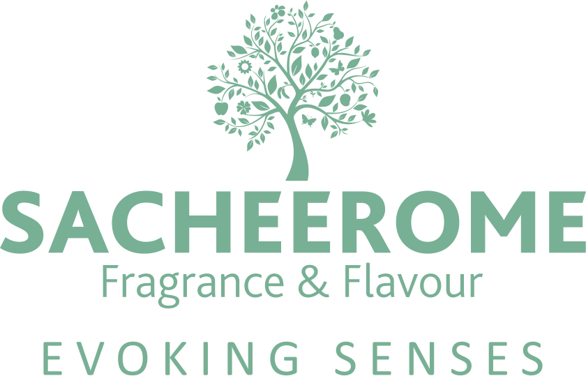 Sacgeerome Fragrance & Flavour logo